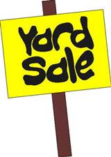 Yard Sale G-Moms of Port Perry