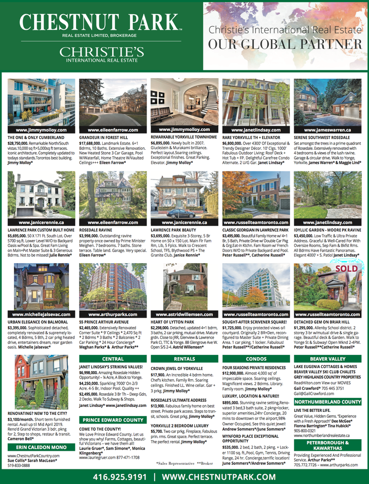 4bcae36201df Take a look at our print ads this week